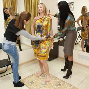 Ателье по пошиву одежды Иноземцево