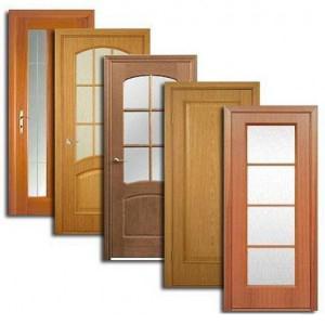 Двери, дверные блоки Иноземцево