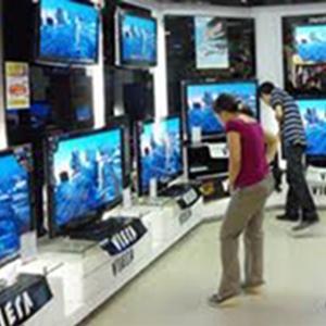 Магазины электроники Иноземцево