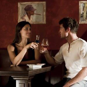 Рестораны, кафе, бары Иноземцево