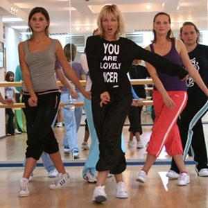Школы танцев Иноземцево
