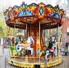 Парки культуры и отдыха в Иноземцево