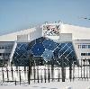 Спортивные комплексы в Иноземцево