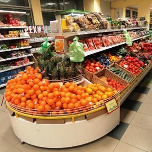 Супермаркеты Иноземцево